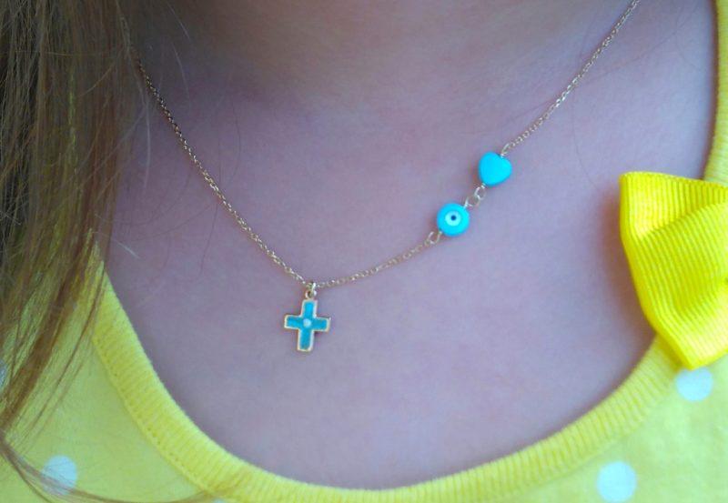 Κοσμήματα για κορίτσια