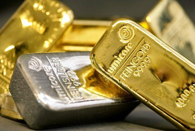 Η καθαρότητα στο χρυσό και στο ασήμι