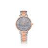 Visetti Caprice Stainless steel bracelet