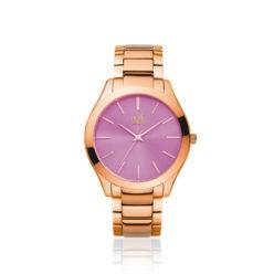 visetti-slim&chic- gold- steel- stainless- bracelet