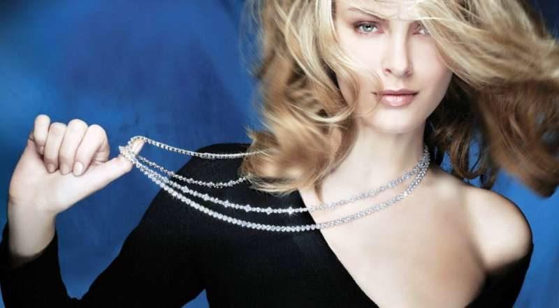 jewels- model