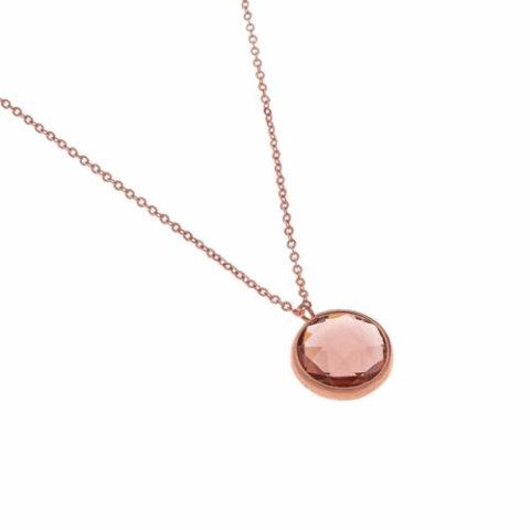 kolie-handmade-epixriso-asimi-kristallo-925