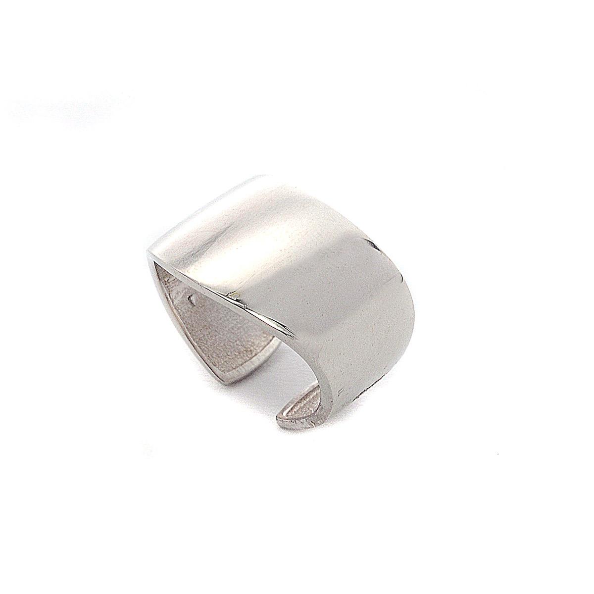 Δαχτυλίδι chevalier ασήμι επιπλατινωμένο 925 4230  eda1c20ccca
