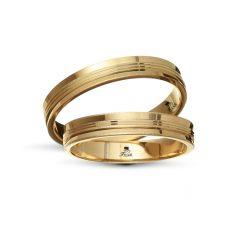 Μοντέρνες ιδέες για τις βέρες γάμου που θα επιλέξετε Tasoulis Jewels 03795b76075