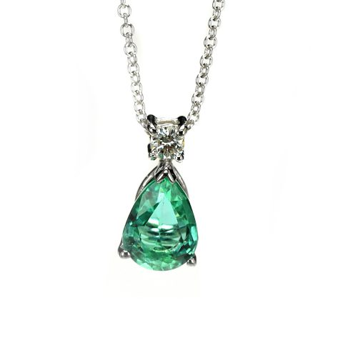 kolie-smaragdi-diamanti-k18-0048