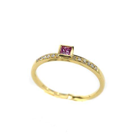 monopetro-zafiri-roz-diamantia-xriso-k18-0057