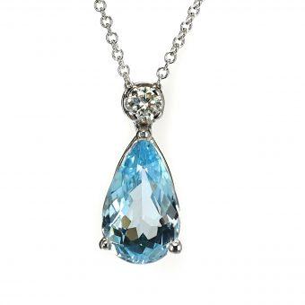 kolie-diamanti-aquamarine-k18