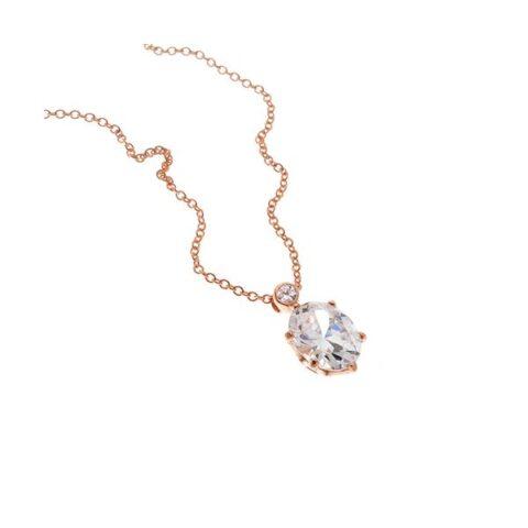 kolie-zirgon-roz-epixrysomeno-asimi-925-ART-31778